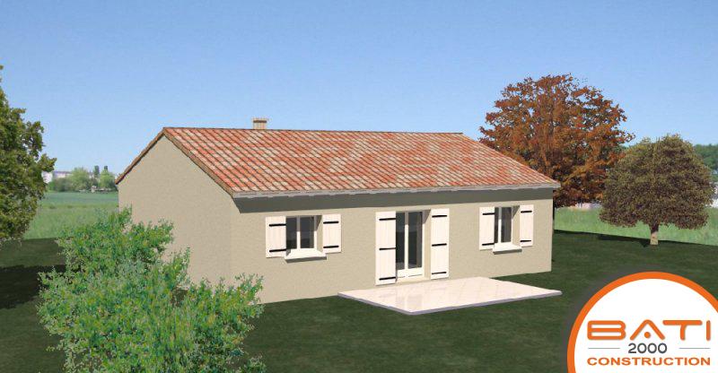 b6af223fb4de0 Entreprise de construction de bâtiment à Buxerolles - Maison ...
